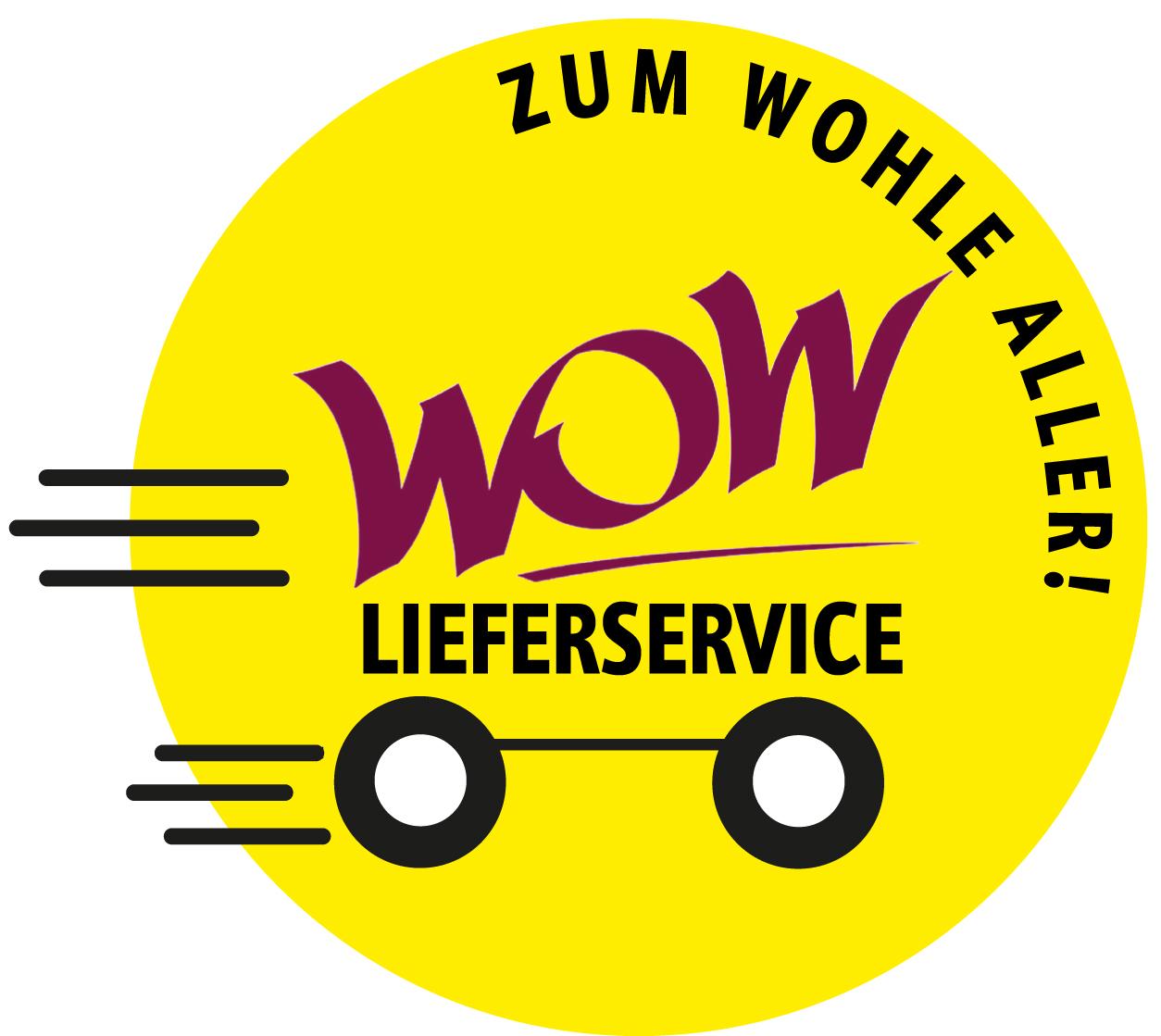 Abhol- und Lieferservices in Wolkersdorf